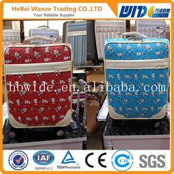High quality low price eva travel compass luggage / beautiful eminent travel compass luggage (CHINA SUPPLIER)