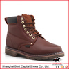 Hot Original Men Martin Boots/ Winter Leather Casual High Top Working Martin Shoes/Fashion Brand Footwear for men
