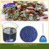 Organic Natural color Gardenia Blue Powder