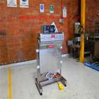 PP Bag High Speed Plastic Bag Sealer