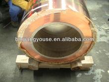 Red Copper Coil/Strip for Sale China Manufacturer Price per kg