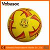 #5 Rubber Soccer Ball/ size 5 Rubber Soccer Ball/grain surface soccer balls