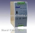 120W,AC input voltage range, 88~132VAC,248~370VDC, 65.5*125.2*100mm Switching power supply/power supplies