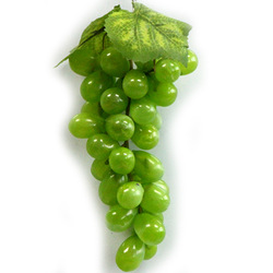 artificial grape artificial fruits and vegetables
