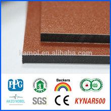 ACP / ACM / Alucobond / Aluminum Composite Panel