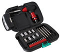 luz de flash kit de herramientas