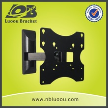 15 And 32 Inch Cold Rolled Steel Sliding Hotel led mount vesa 400x200mm tv wall mount vesa 400x200mm tv wall mount