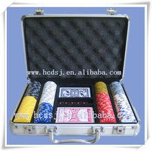 Poker ChipS SetS,poker chips aluminum case,casino poker chips aluminum foil ,