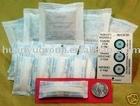 1g silica gel desiccant for medicine packaging