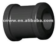 Auto rubber bushing, rubber sleeve
