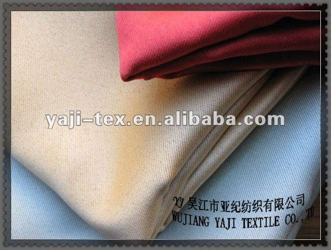 PASS BS 5852 FR TEST 100% polyester Woven three pass Blackout Curtain fabric