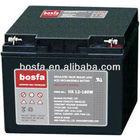 HR12-170W rechargeable battery 45ah high rate battery 12v 45ah lead acid 12v 45ah maintenance free battery 45ah 12v