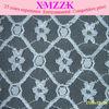 beautiful decoration nylon fabric