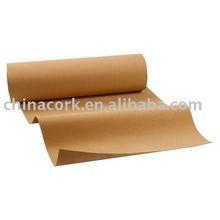 2mmX1000mmX10m Natural Cork Underlayment