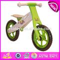 2015 passeggiata in bicicletta in legno nuovo, popolare bambini in bicicletta e in vendita a caldo bambini bicicletta w16c091