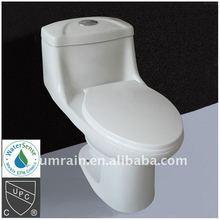 cUPC and EPA WaterSense certified One Piece Toilet