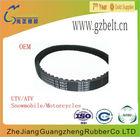 Motorcycle/ATV/UTV/Snowmobile belt/engine drive belt