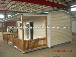 Light Steel Villas,prefab house,residential house