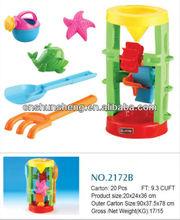 Beach Sand Molds Kids Toys Summer 2014 Water Sand Car
