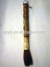 writing brush pen, chinese calligraphy brush pen