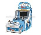 2014 New indoor Hot Happy Penguin ticket redemption game machine