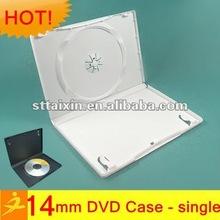 PP CD DVD CASE 14mm