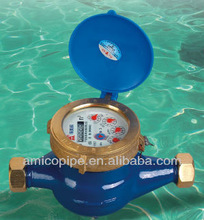 Amico high quality iron body water meter