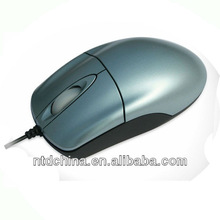 Wired Optical Mouse Comfortable to Use Gift Mouse