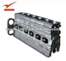 6CT engine block