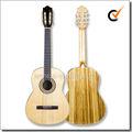 """39"""" hechos a mano de la guitarra clásica guitarra para principiantes( ac58)"""
