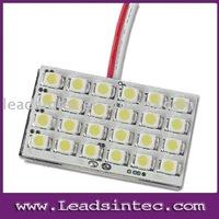 Automotive LED Dome Light PCBA assembly