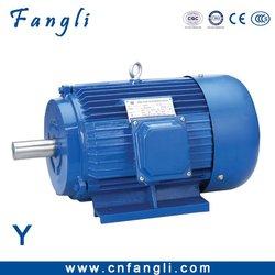 Y series 400V three phase electric motor 110kW 150hp