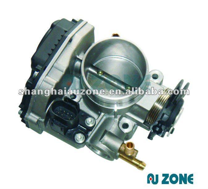 P2119 Control Del Accionador Del Control Del Acelerador