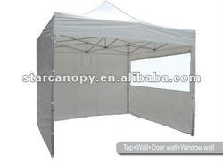 Gazebo/ Canopy / tent / Marquee tent Steel Series 3*3m Gazebo