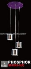 chandelier lamp,hanging light,hanging lamp ( SD1243-3(P) )