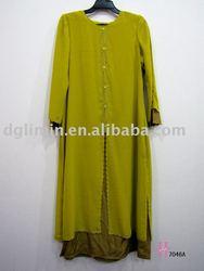 Arab wear/abaya/baju kurung/hijab