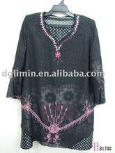 ethnic garment/kurtis/baju