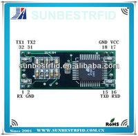 YLMF16 -OEM RFID Reader module 14443 A RS232 TTL