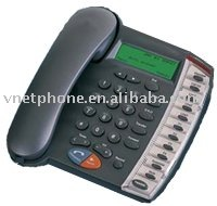 wifi phone with sip protocols---Built-in gateway function