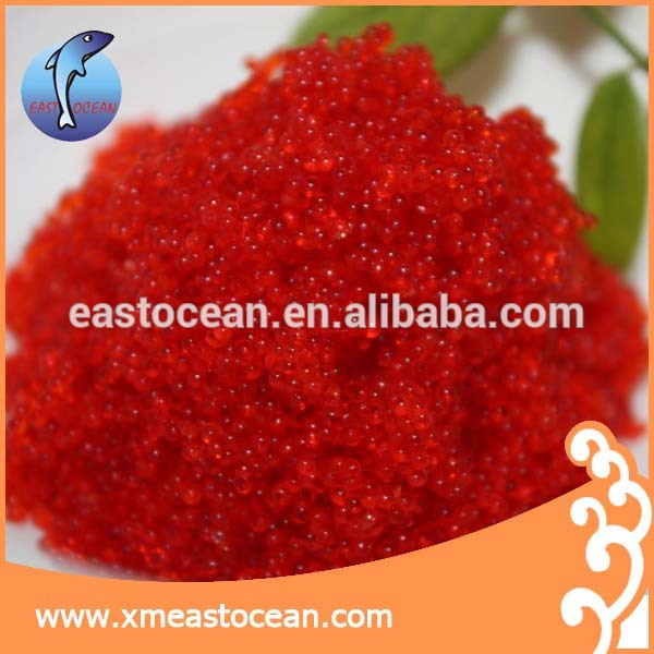 Tobiko Caviar Sushi Grade,Tobiko Flying Fish Roe,Tobiko Flying Fish ...