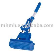 pieghevole singolo rullo mop pva