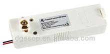 Track Adaptor for Constant Current LEDs (US market)