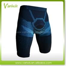 Natural Fiber Seamless Underwear