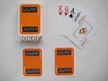 Top quality plastic playing cards,Plastic playing cards ,PVC ,Playing cards