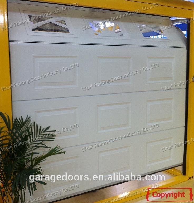 Portes Automatiques Garage Automatique de Porte de Garage