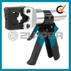 HT-150 mini cable lug crimping tools