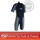 #71230 Men's spring Short neoprene fabric wetsuit