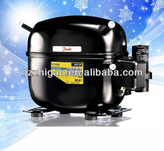 Secop refrigerator compressor SC18G