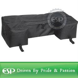 #62101 Durable 600D PE ATV Rack Bag