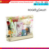 environment protection clear plastic toiletry bags